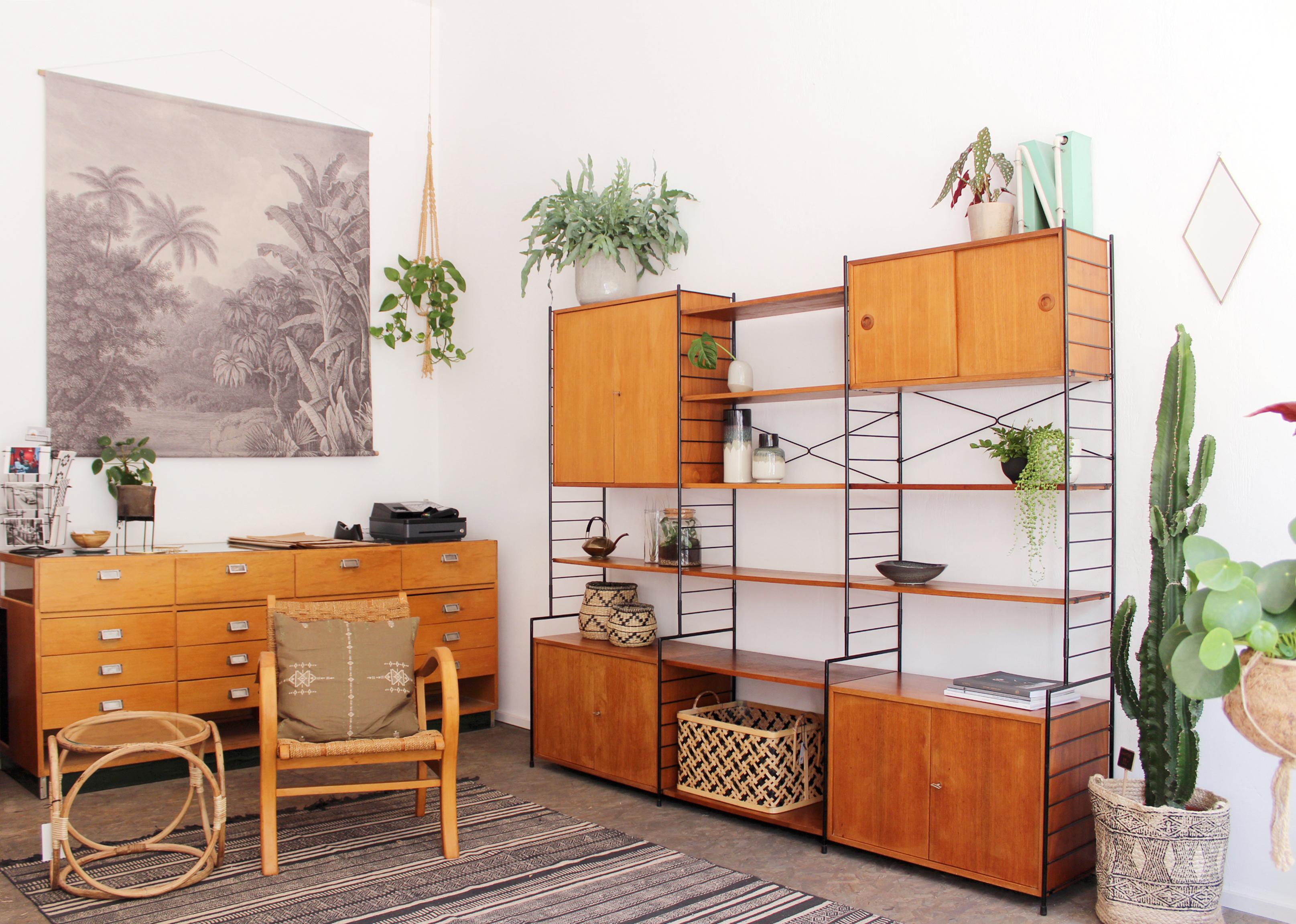 Statussymbol Möbel Die Nachkriegszeit Und Ihre Bedeutung Im